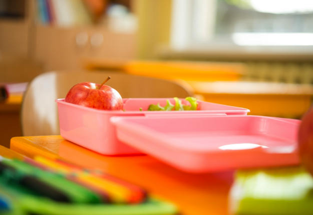 getting school lunches under control is good for you