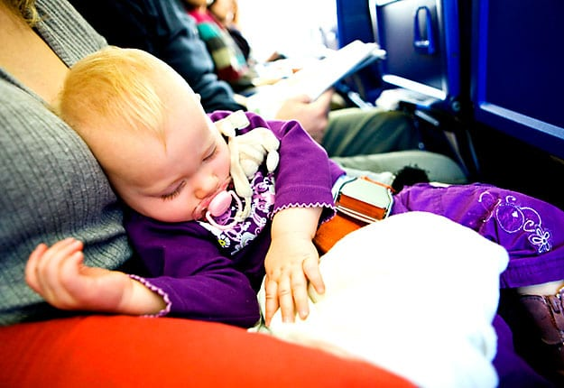 queenofspeed reviewed Travelling with kids – tips from the experts.