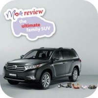 We need mums to take the ultimate 10 day test drive!