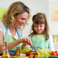 How to Encourage Healthy Eating in Your Home