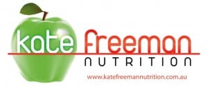 Kate Freeman Nutrition Mouths of Mums Article Sign Off