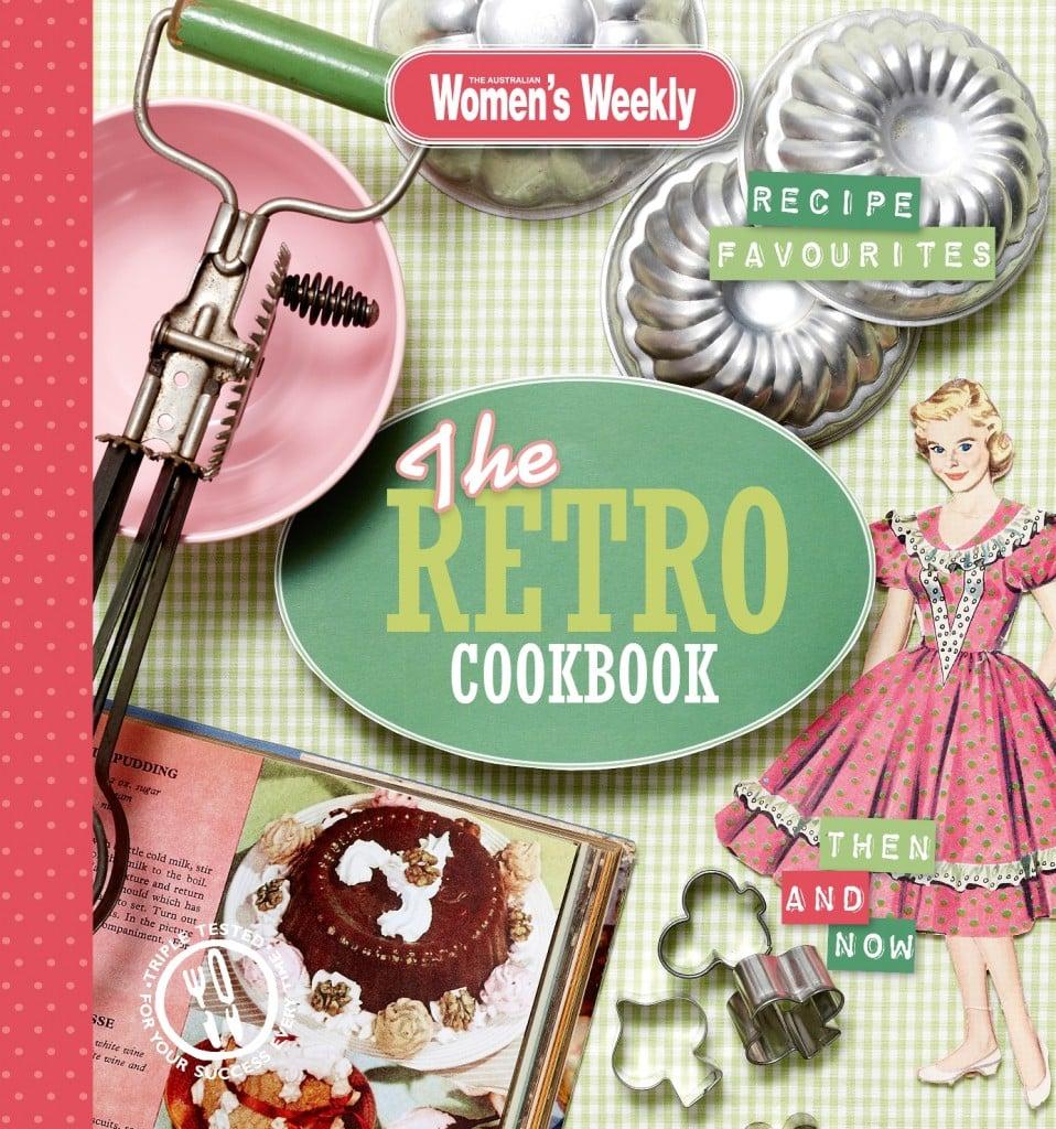 Australian Women's Weekly Retro Cookbook