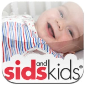 mom93821 reviewed SIDS and Kids Updated Safe Sleeping Guidelines