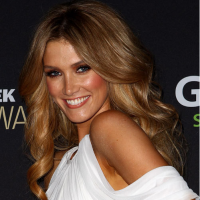 Go on admit it ... you'd love to have Delta Goodrem's Hairstyle!