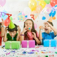 Planning the perfect kids party…is that possible?