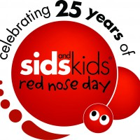 RED NOSE ME  - Help SIDS and Kids get to 25,000 photo uploads!