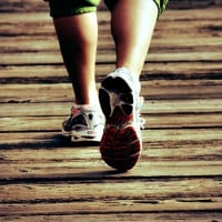 Walking 10,000 Steps Per Day for Weight Loss