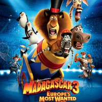 Exclusive - Madagascar 3: Europe's Most Wanted 3D only at the movies S