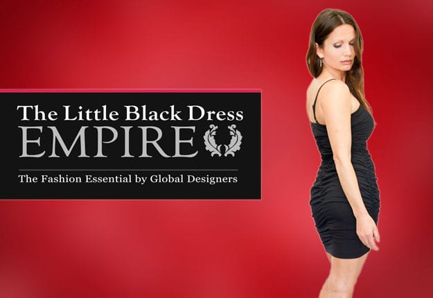 Win THE Little Black Dress or one of 20 vouchers