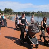 Step into spring with Heart Foundation Walking