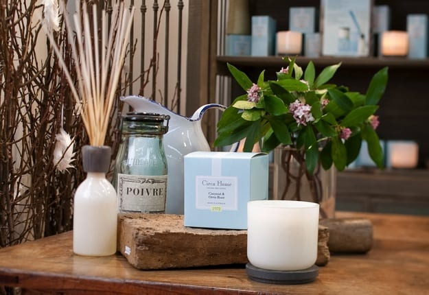 Circa Home Candles and Soaps