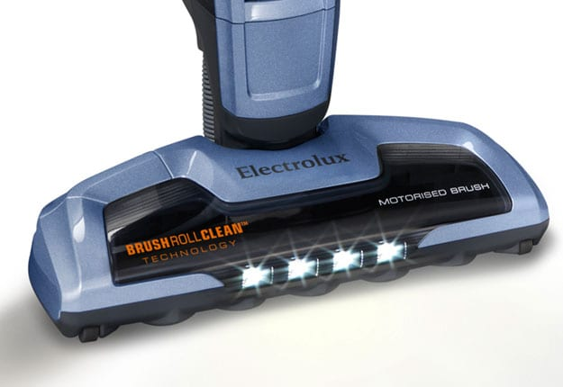 Win an Electrolux Ultrapower Stick Vacuum worth $399!