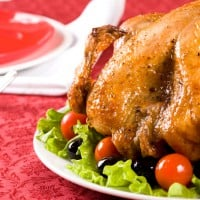 Top 10 Diet Guidelines for the Festive Season