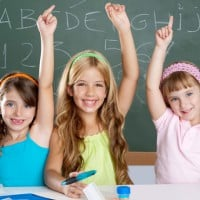Does chronological age matter when kids are starting school?