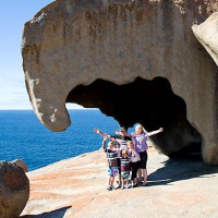 A Family Holiday With A Difference: Kangaroo Island