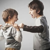 When your children disagree….
