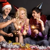 How to stay fit & healthy during the silly season!