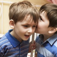Children's speech and language – What's normal?