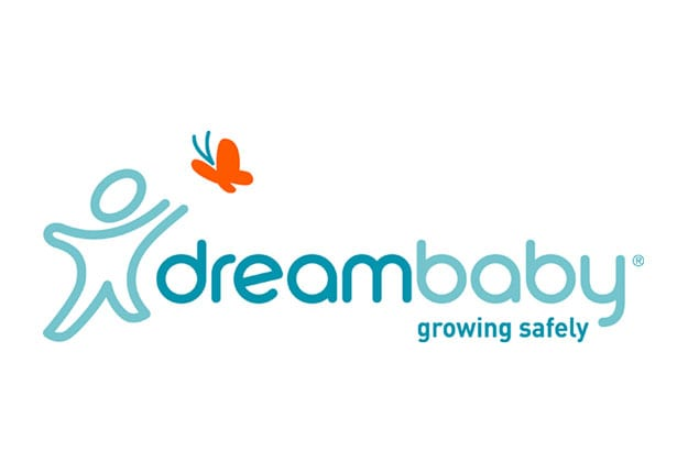 Win 1 of 5 Dreambaby® Extra Tall Hallway Security Gates, RRP $119.95
