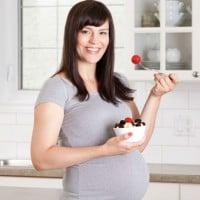 Healthy Mum, Healthy Baby