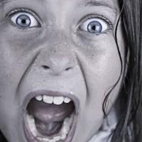 Night Terrors in Children