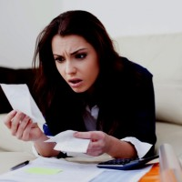 Lessening the financial impact of divorce