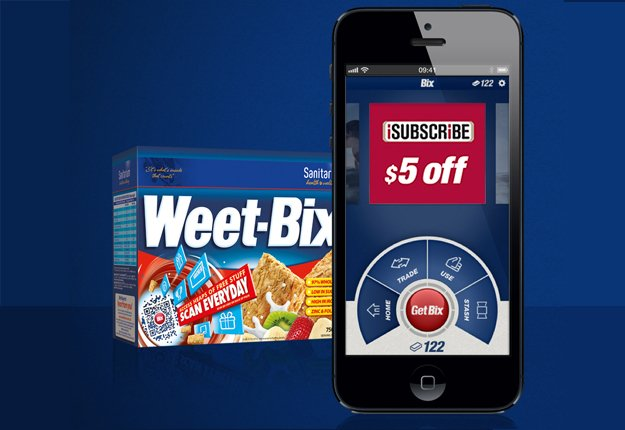 weet-bix app review | mouths of mums