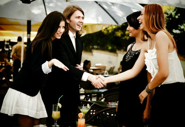 Engagement party etiquette: A guide for the couple and guests