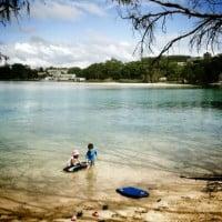 A trip to Nambucca Heads, QLD