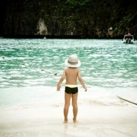 5 Things to do in Krabi with kids