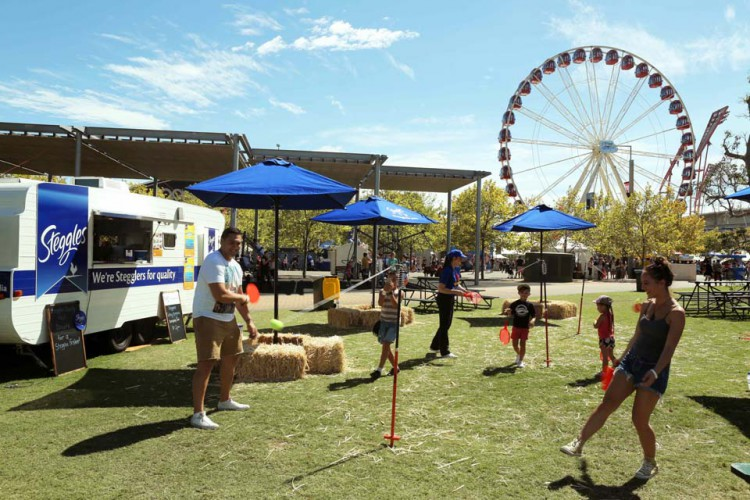 Win tickets to the Sydney Royal Easter Show, thanks to Steggles!