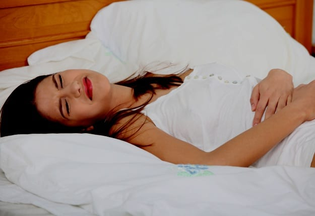Top 5 tips to beat morning sickness