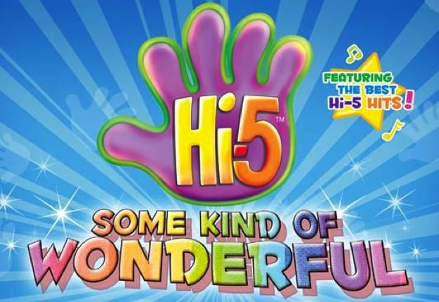 Win Hi-5 passes!