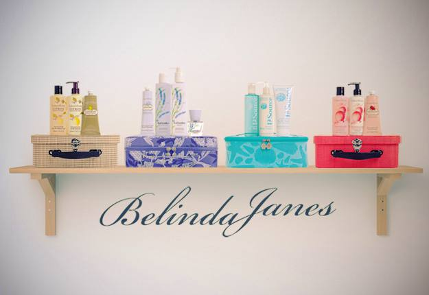 Win 1 of 6 Crabtree and Evelyn pamper packs