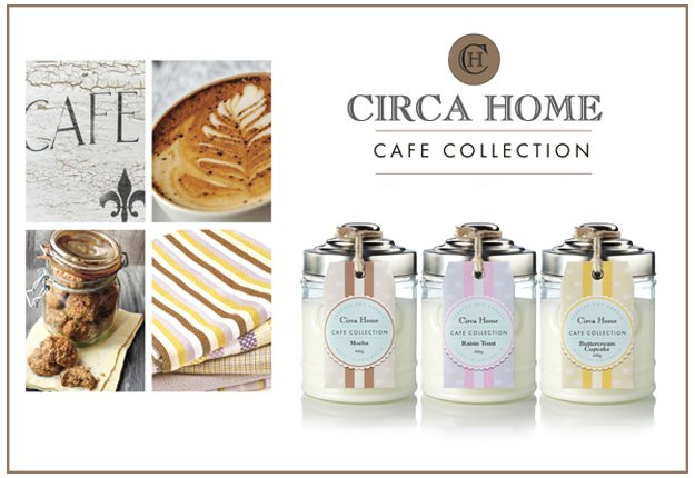 Win 1 of 5 sets of luxury candles this Mother's Day