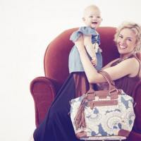 How to choose a nappy bag