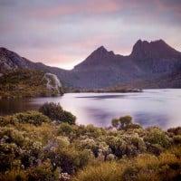 Experience a romantic Tasmanian getaway