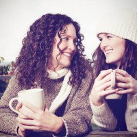 How to help your teenage daughter with self esteem and body image