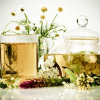 Healing your body with herbal tea