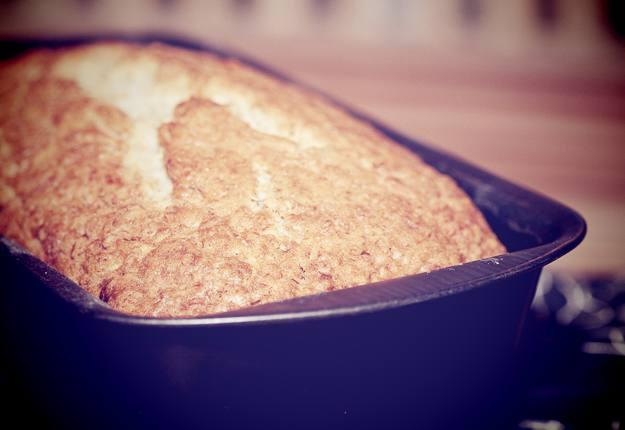 Gluten Free delicious banana bread recipe