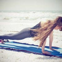 Benefits of Body Weight Exercises