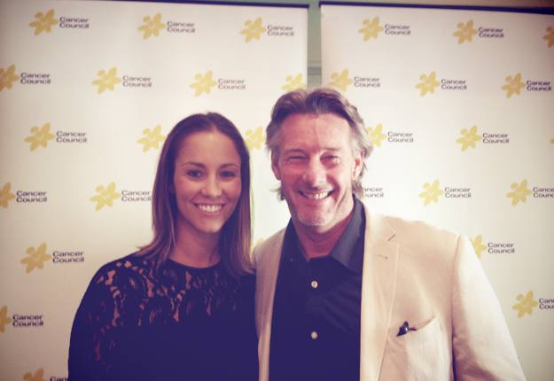 The Cancer Council Biggest Morning Tea Launch