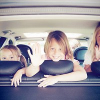Cars that are family and insurance friendly