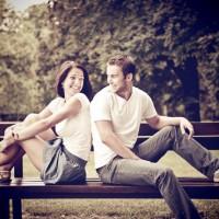 Nurturing your relationship after children