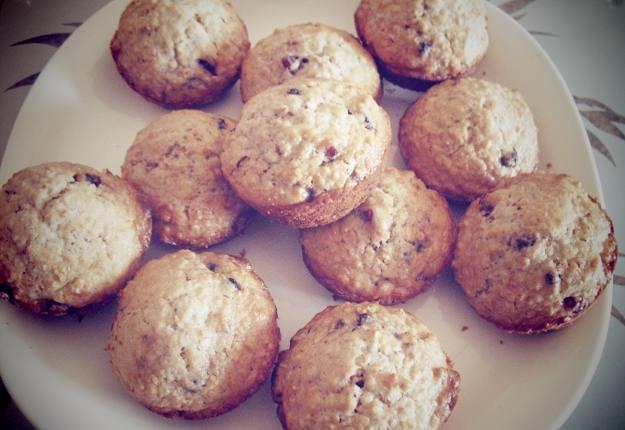 Brunch muffin recipe