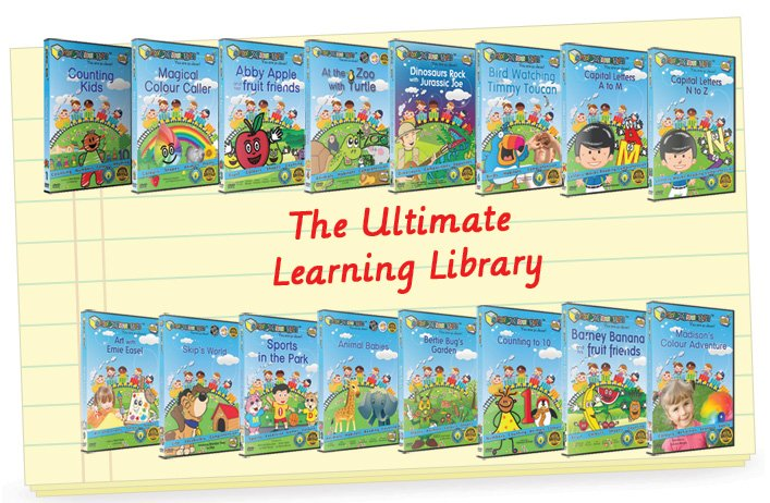 Snapatoonies_Ultimate_Learning_Library