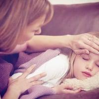 Children's immune systems