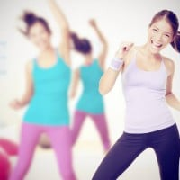 Mums just wanna have fun…and a super healthy body