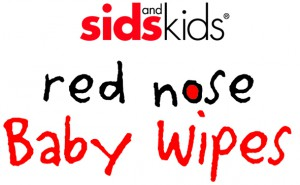 Logo - SIDS + Red Nose + No Tagline