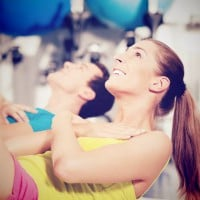 3 easy ab workouts for busy mums
